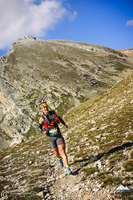 UPESport a l'Ultra Ulldeter 2014